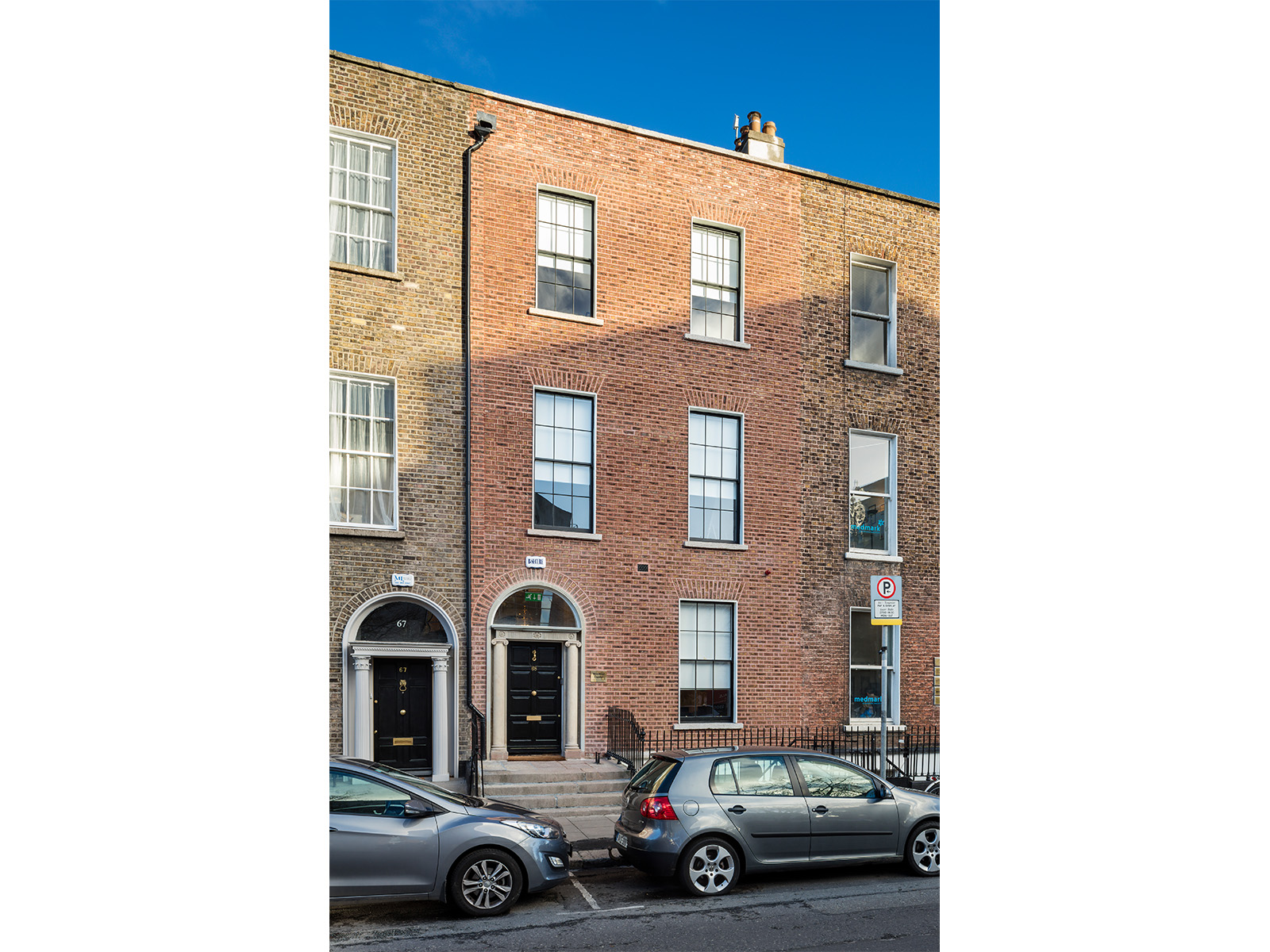 68 Lower Baggot Street