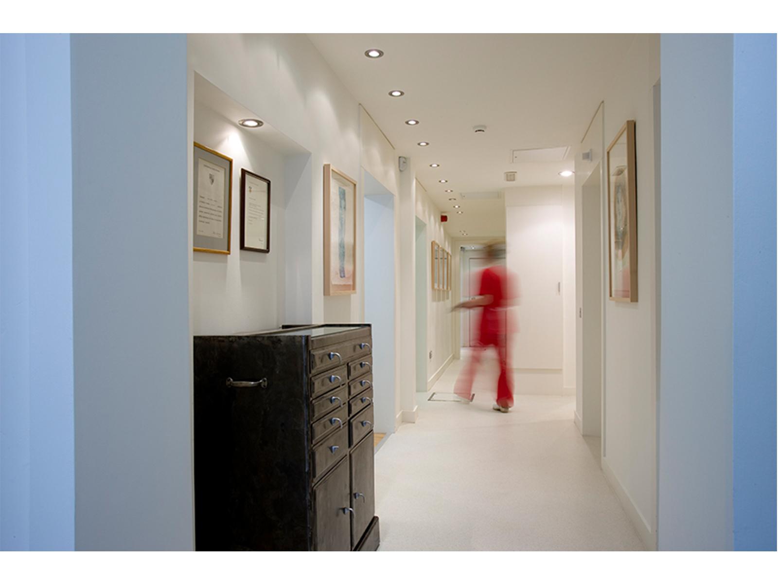 Northumberland Clinic
